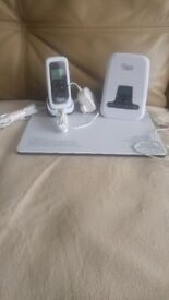 Tommee Tippee Digital baby monitor and sensor mat Sound And Movement Monitor