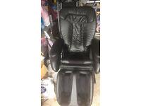 Panasonic Leather Massage Chair