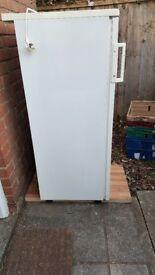 AEG Fridge Freezer 130cm high - Free to a good home