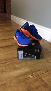 Boys brand new Under Armour Running Shoes