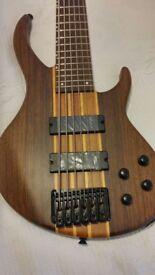Peavey Grind Bass
