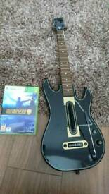 Guitar Hero Live for Xbox 360