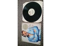 The Kenny Rodgers singles album vinyl