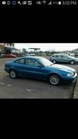 For Sale Volvo C70 Coupe