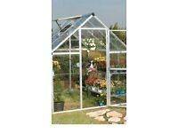 Palram Harmony 8x6ft Greenhouse