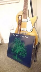 Nick Drake - Fruit Tree 3 x Vinyl Boxset (Only 2000 copies worldwide) £320 ONO