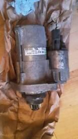 Seat ibiza starter motor