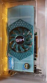 HIS IceQ Radeon 6950