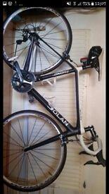 Dolan tuono sl full carbon £1050 52/54 full ultegra set up.. sensible offers considered.