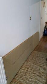 For Sale 2 x Loft Boards