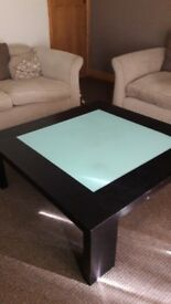 Dwell large coffee table