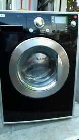 Wash machine LG 8kg offer sale £149,00