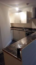 Two Bedroom Flat to rent in Hindley, Wigan. Available to let immediately.