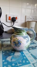 China jugs. Prices ranging from £3- £5