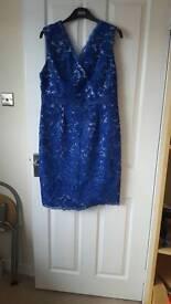 Jacques Vert dress never worn size 14