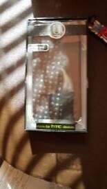 HTC M8 Case Bundle