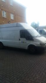 54 plate high top transit for sale
