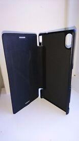 "Plastic case for Sony Xperia M4 Aqua ""Roxfit"" brand."