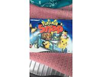 For Sale N64 Pokemon Snap