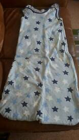 John Lewis sleep bag 18-36 months.