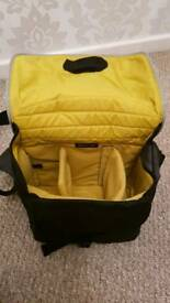 Crumpler muffin top camera bag