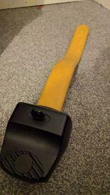 Stoplock Pro - Vehicle Steering Wheel Lock