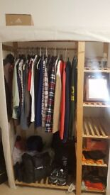 Wardrobe for sale in great condition