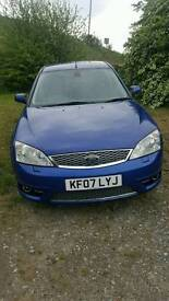 Ford mondeo st tdci 2007