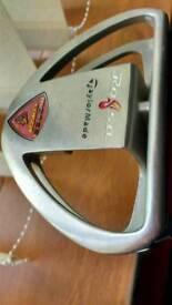 Taylormade putter golf club