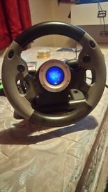 Steering wheel for sale for gaming