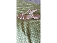 Deichman Sandals size 5