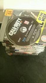 15 Ps3 games