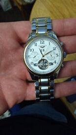Guanqiun Watch
