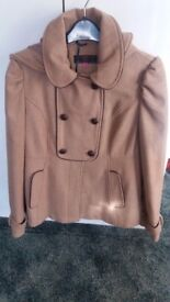 Brand New, New Look Coat, Selling two, £15 each