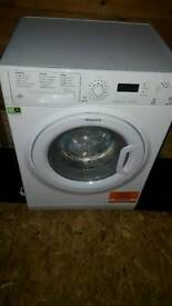 Hotpoint Wmaqf721p 7kg 1200 Spin