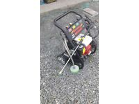 power washer for spring clean up, cars, vans, house, paths, patios