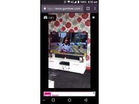 55 inch laurus smart tv