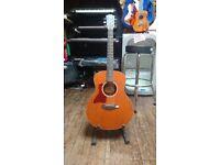 Taylor GS mini Left Handed Acoustic Guitar