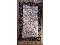 """Rug as shown 36"""" by 60"""" no marks"""