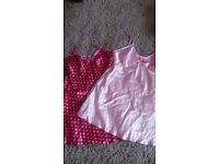 2 x size 16 pretty nighties