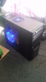 Coolermaster Gaming Pc For Sale