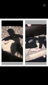 Baby boy tracksuits