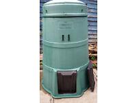 Large Composter Compost Bin