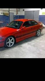 Bmw AC Schnitzer type 2 Alloys for E36 swap M3 Motorsports