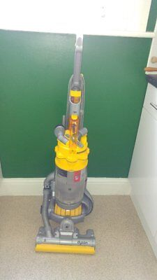 The Dyson DC25 Big Ball Upright Vacuum Cleaner £60 perfect working order for sale