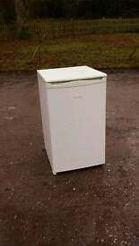 FRIGIDAIRE UPRIGHT FREEZER - FULL WORKING ORDER