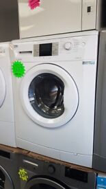 Beko 7kg 1400spin White Washing Machine with 4 MONTHS WARRANTY