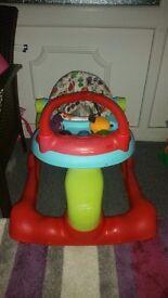 Mamas and papas baby walker