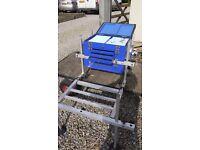 Portway Transformer Seat Box