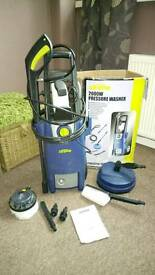 Challenge xtreme 2000w pressure washer